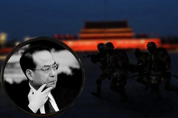孙政才的政治腐败哪去了?重庆给出答案