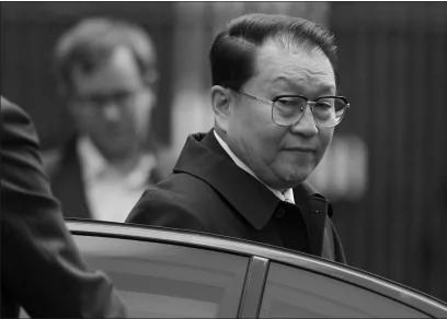 周晓辉:高压治理新疆的陈全国曾助力李长春