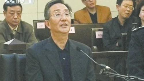 """党媒披露陈良宇狱中生活 打破""""保外就医""""放风"""