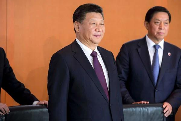 中共即将再次修宪 习近平或三连任 外媒:习有四大目的