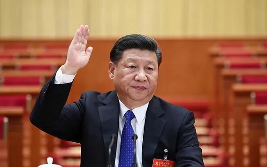 中共政治局会议释放信号 习近平国家主席任期不改?