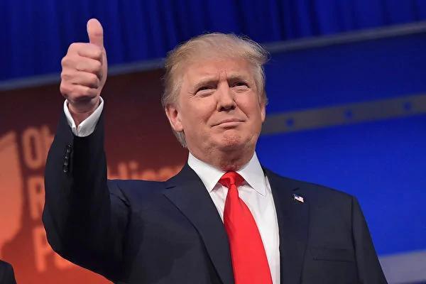 特朗普预算案要求大幅增加军费 削减外交和福利