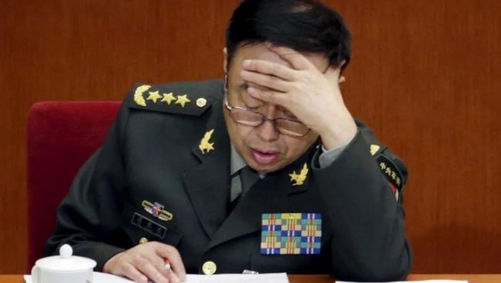 范长龙平安?军报做法微妙 中共军委副主席高危 7人横死