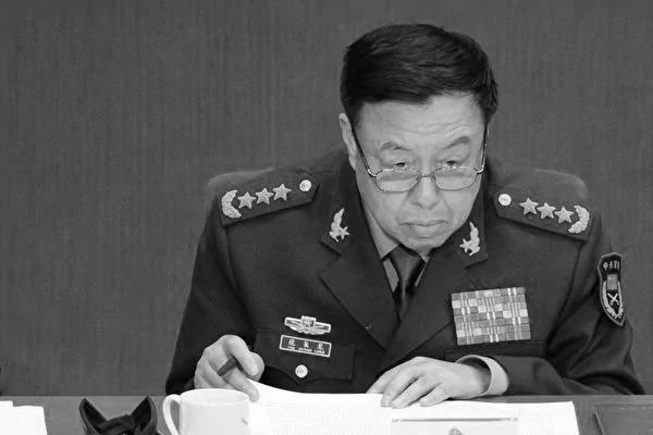 范长龙儿子失联 银监会主席想撇清 范情况更诡异