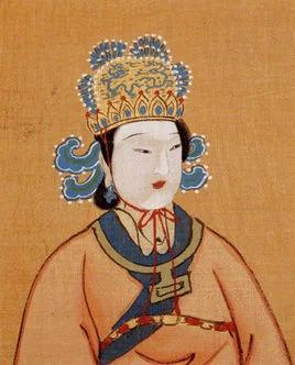 女皇帝武则天的嗜血人生:81岁时逼死孙子孙女
