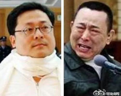 """官媒罕见证实周永康涉黑 灭门""""袁宝璟三兄弟"""