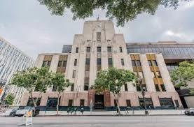 华裔收购洛杉矶时报 接近定案