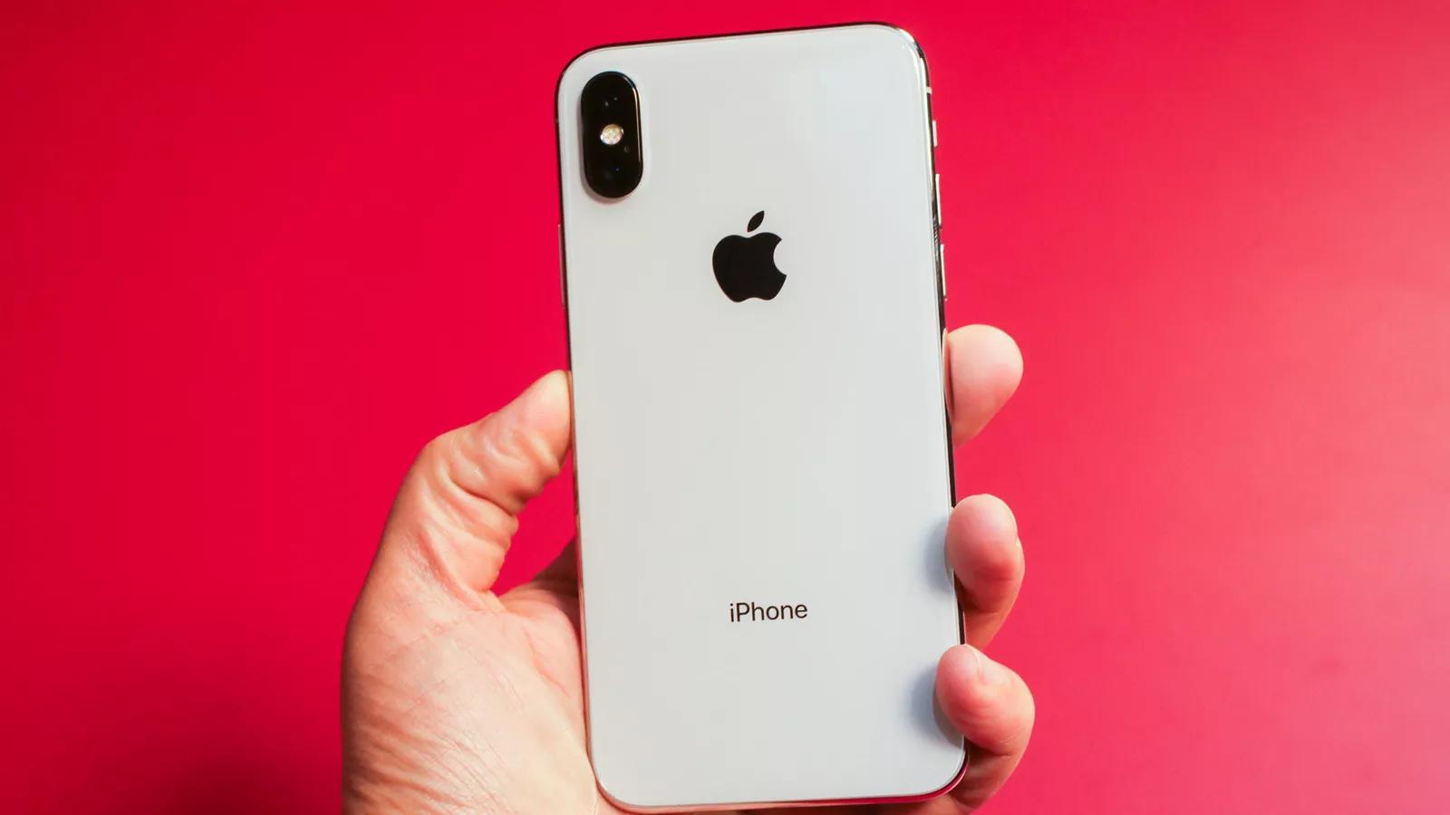 iPhone X太贵买不起?没事 他借钱给你买