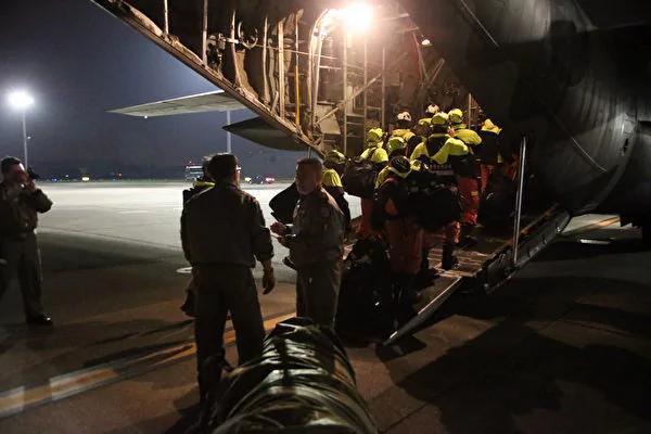 陸客驚遇花蓮強震直呼救援挺快 台拒中共入台救援這理由