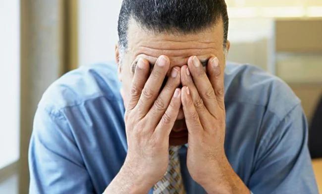 一场流感刷出中年人的焦虑