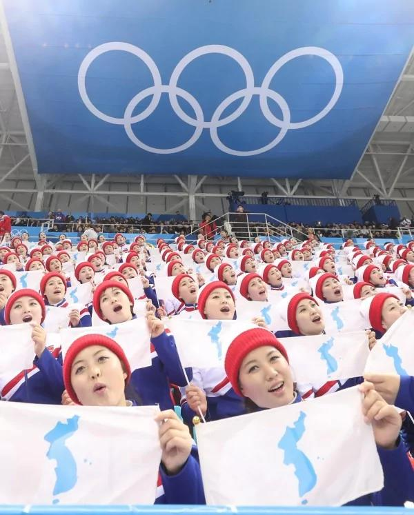 持续两韩体育外交 南韩考虑与北韩合办2021亚冬运