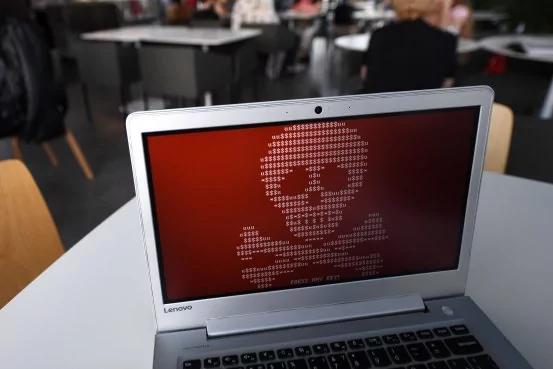 英国称俄罗斯是去年Petya网络攻击的幕后元凶