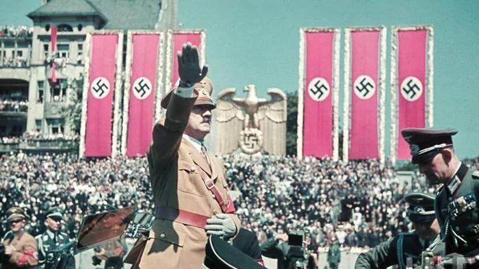 文革屠杀与纳粹屠杀:一个尝试性比较