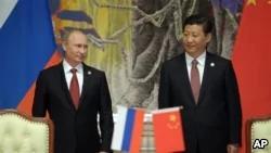 俄官媒采访前高官:中共扩张威胁中亚不是俄盟友