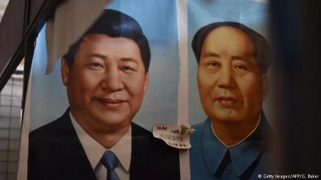 毫无疑问!习近平新时代 中国就是要做世界领袖