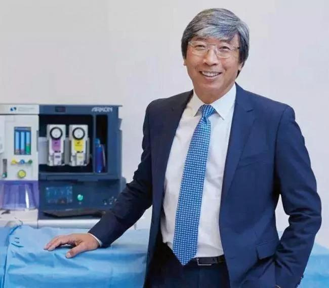 华裔医生收购洛杉矶时报 震惊全美的背后