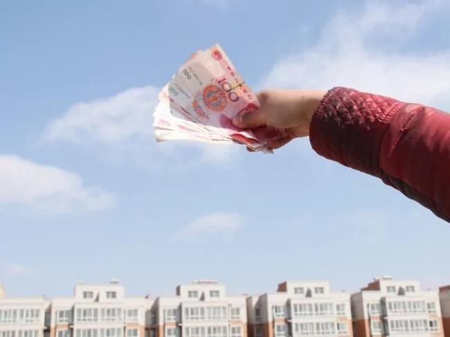 中国大陆买房族最坏消息:银行真的没钱了