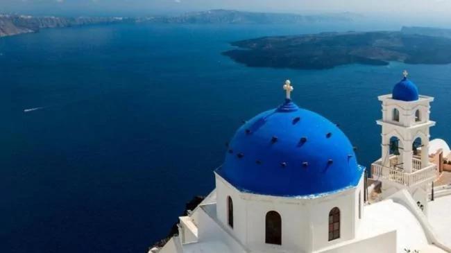 如此美的希腊爱琴海竟有个鲜为人知的秘密