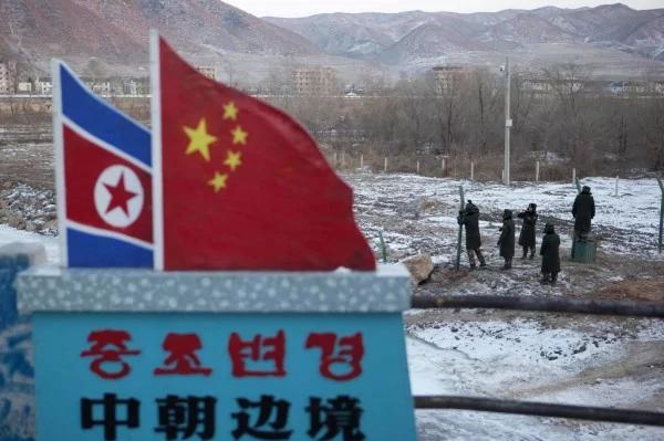 中共北韩新设贸易特区 恐成制裁漏洞