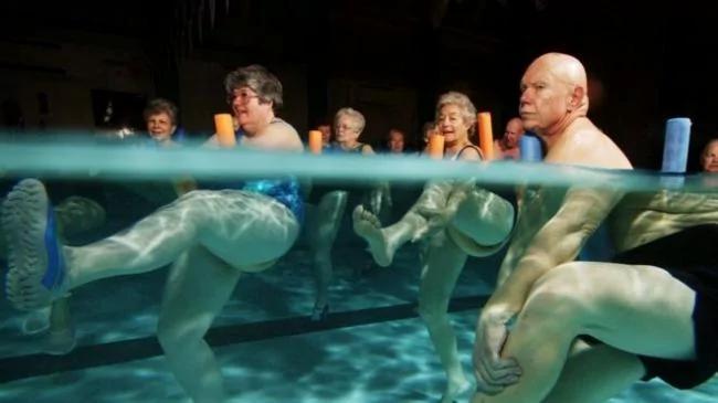 人体老化也可以像其他疾病一样被治疗?