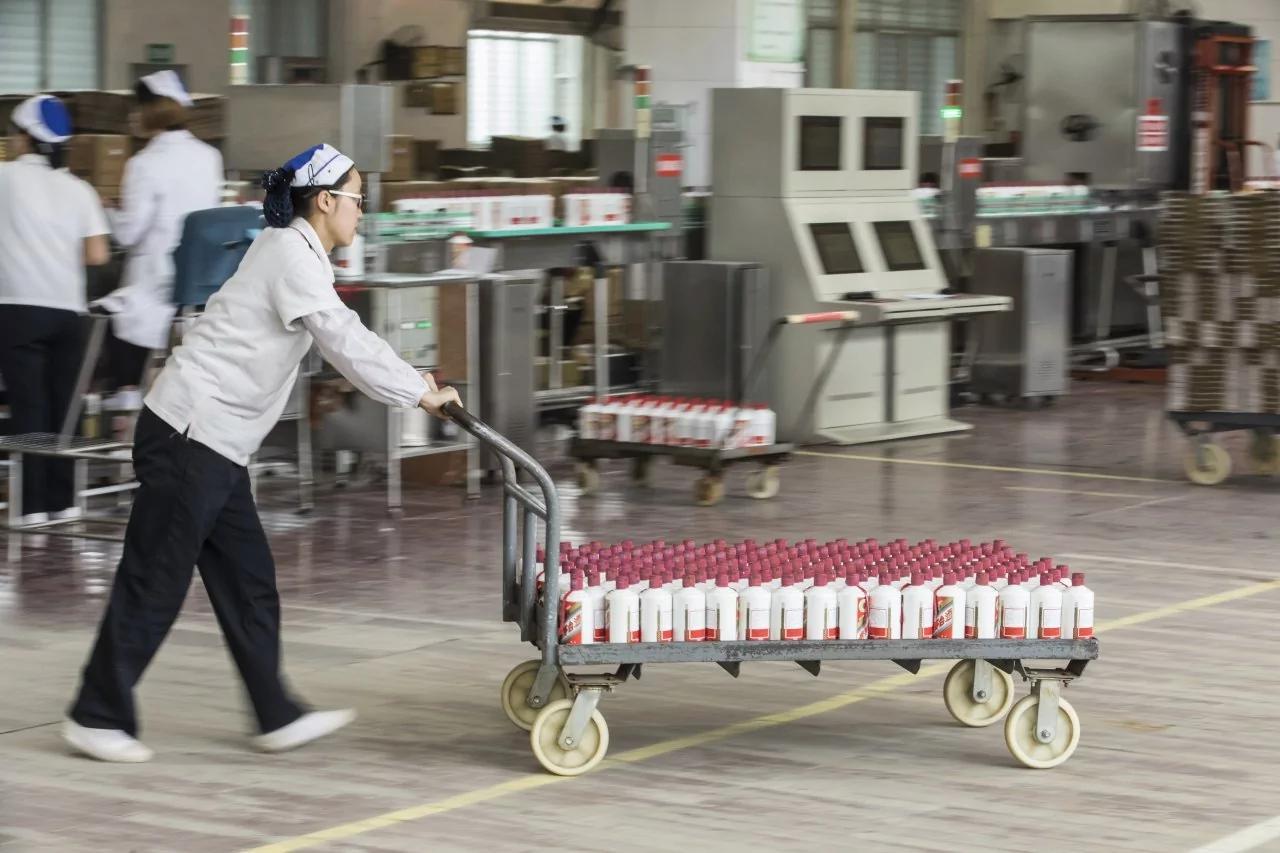 华尔街日报:什么力量支撑中国消费者买买买?