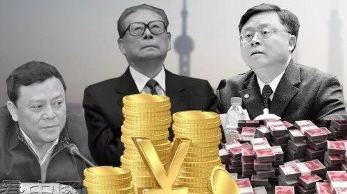 习近平持续清洗上海帮 市政府秘书长被撤换