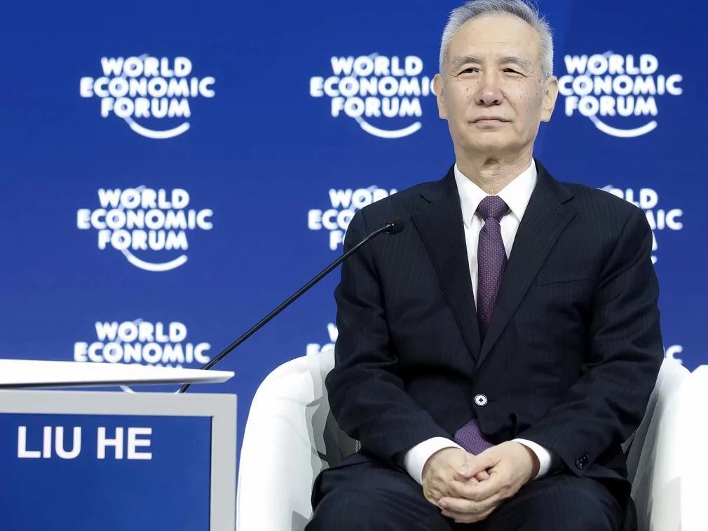 习核心智囊刘鹤成两会看点 史上最强权副总理大信号?