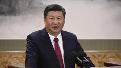 中国政局的三种走向?外媒:习近平赢了急行军 但异常