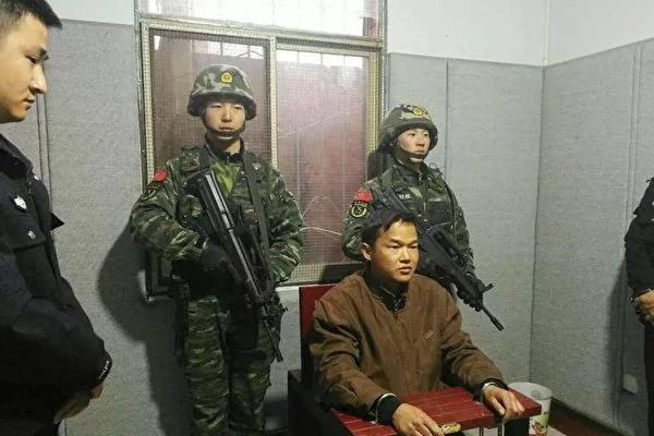 中国老兵观察员:一次不公正的审判 恶果超过十次犯罪