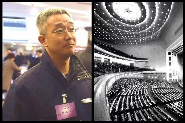 胡海峰谈修宪 透露胡锦涛身体近况 和江家对比鲜明