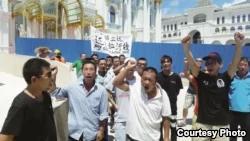 塞班岛:一块很像中国的美国领土?
