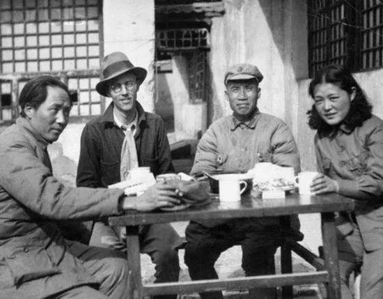 海针:毛泽东爱杨开慧?看看他一生对多少女人下手