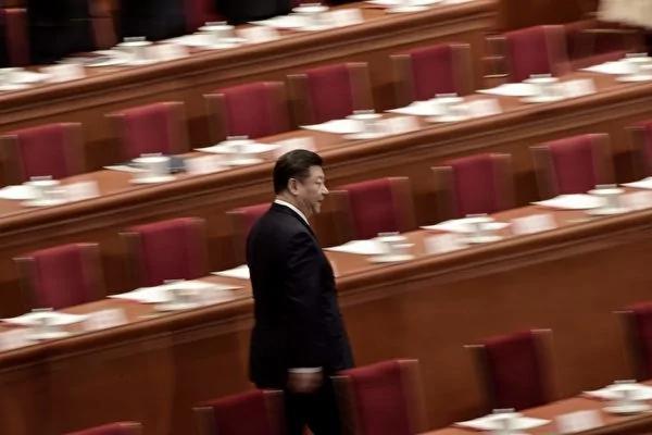 """高层恼怒新华社 疑有""""反习小集团"""""""