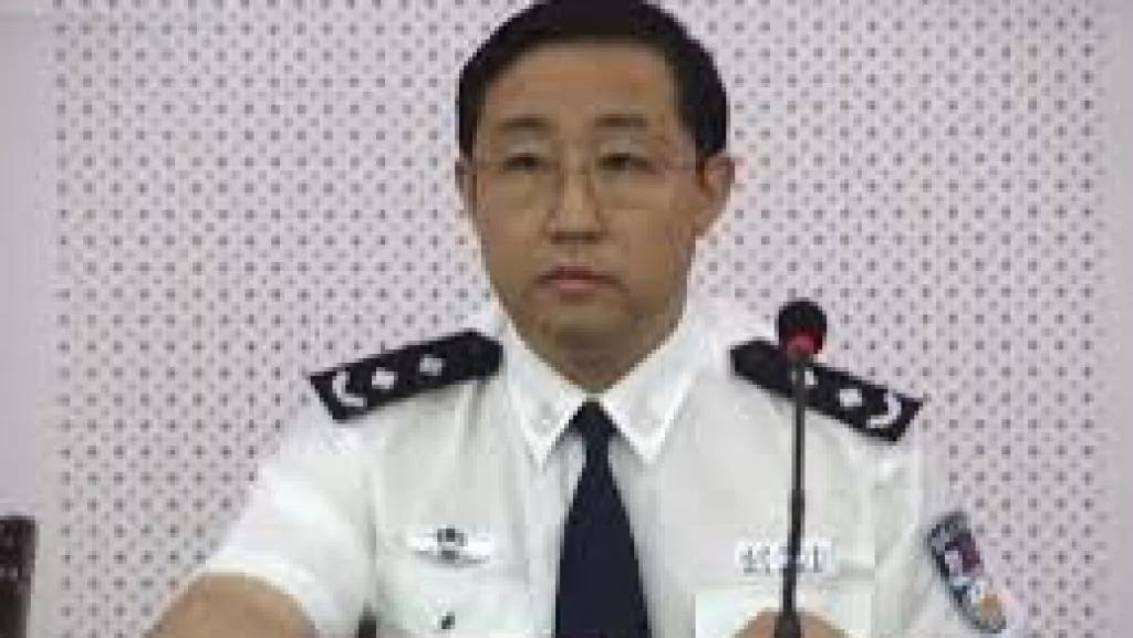 傅政华任司法部长 评论称人权和公民社会将续受压