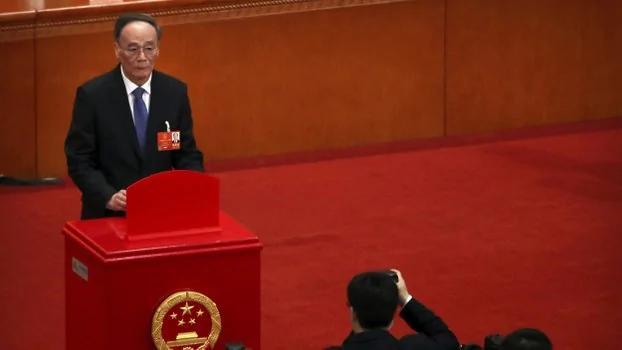 胡平:谈谈王岐山这个国家副主席 郭文贵又没编圆