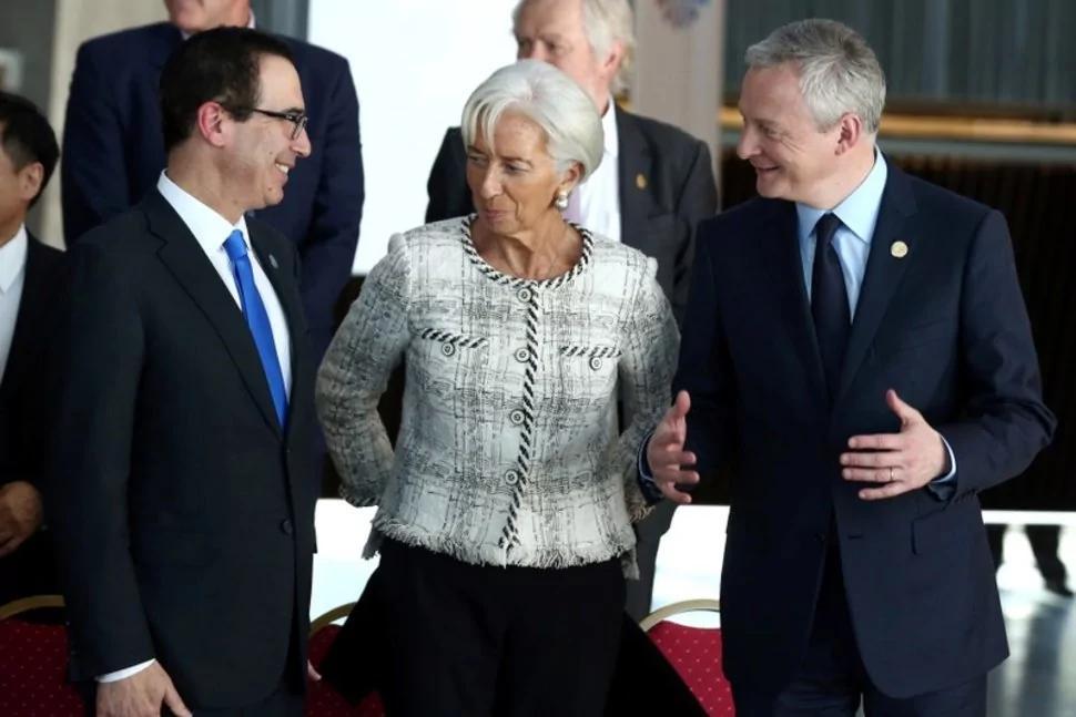 美日成大赢家!G20峰会公报未提贸易保护