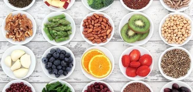 「營養的10種食材」的圖片搜尋結果