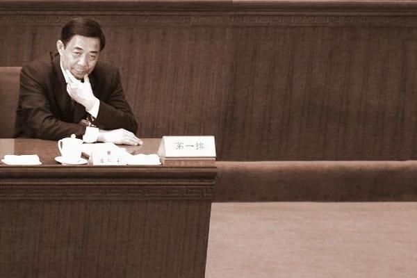 薄熙来炫英文被看透 美财长称其傲慢有野心 军队发文件再批他