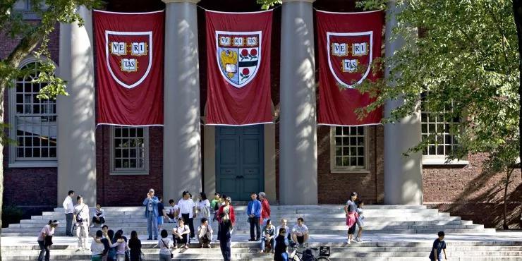 Image result for 哈佛大学