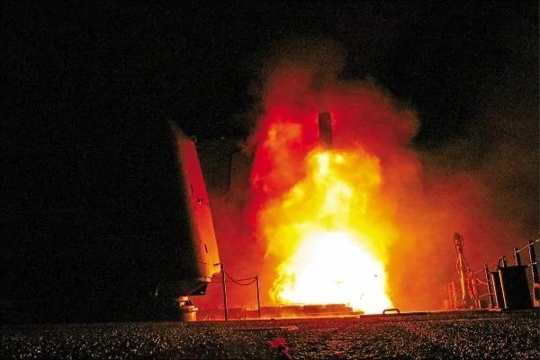 昨才声称拦截飞弹 叙利亚改口「防空飞弹因误判升空」
