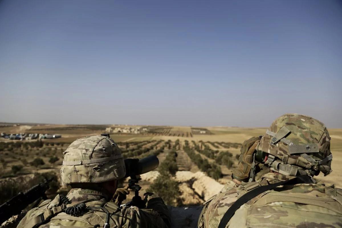 美国希望阿拉伯国家为叙利亚维稳提供军力和资金