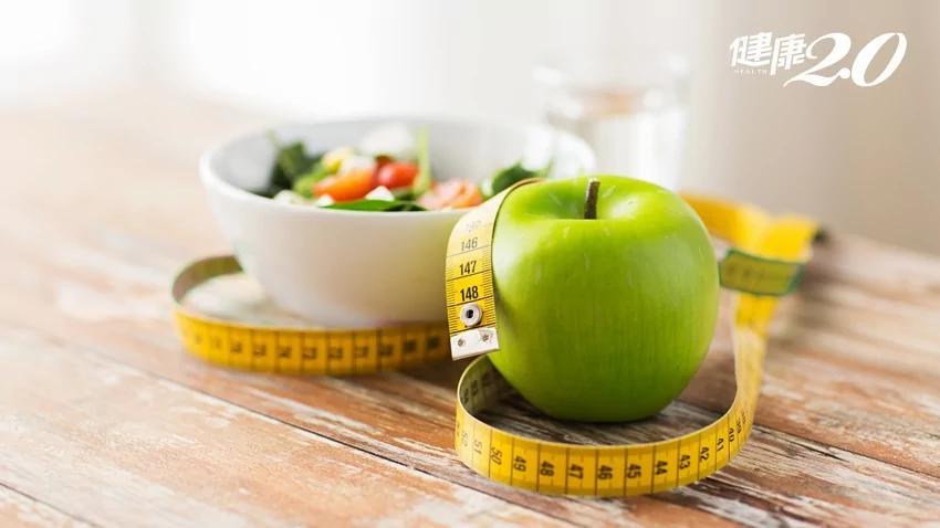 """随便节食一定复胖!专家教你吃""""黄金比例""""瘦身有感"""