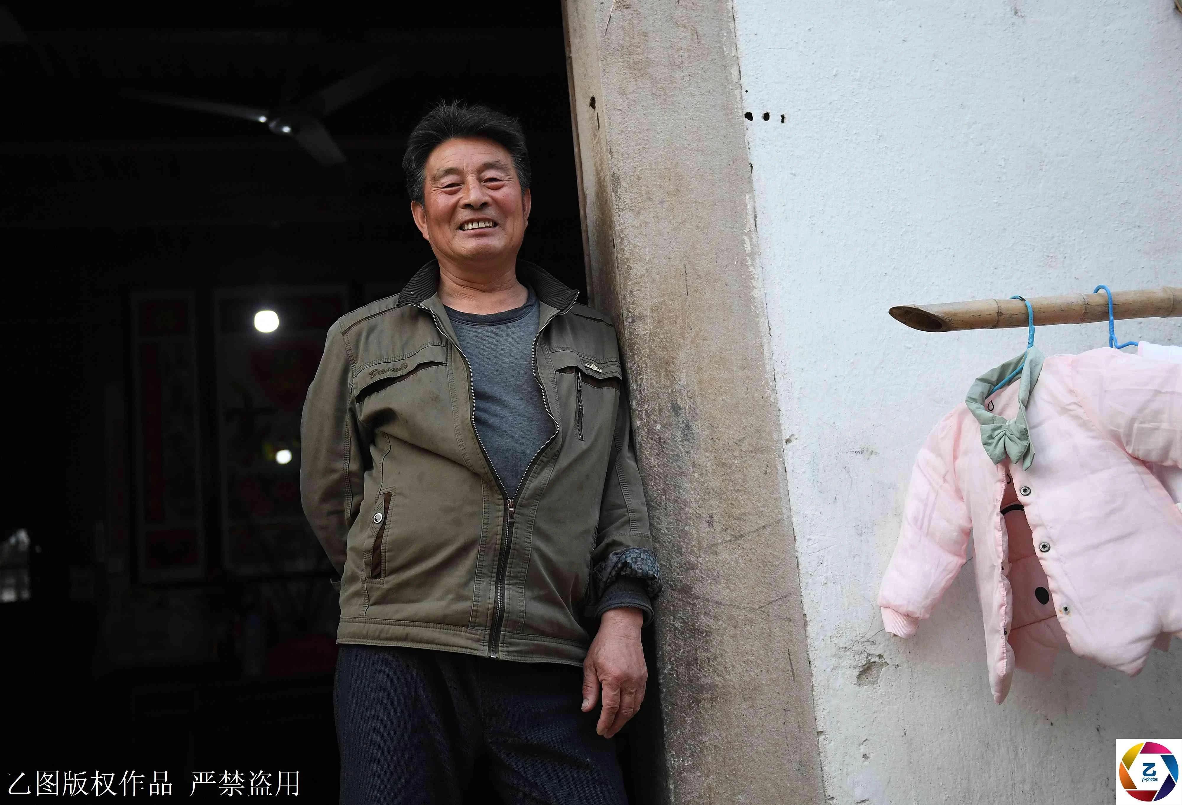 皖南29億建水庫,十幾個古村落將沉水底,老人捨不得