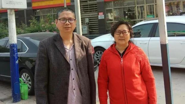 """访民状告公安部 与 """"维权网""""信息员同遭扣押"""