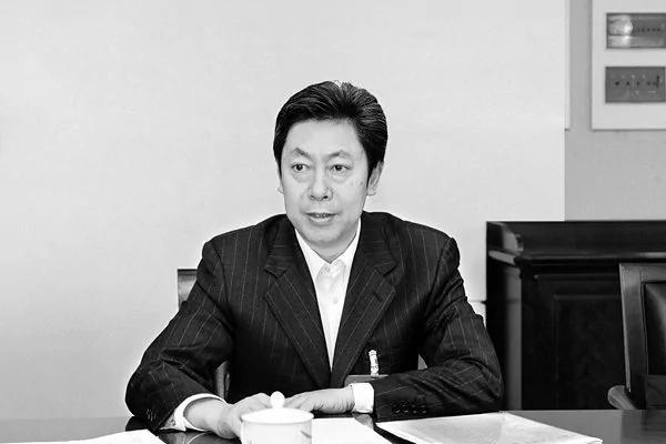 背景复杂权力大增 国安部长陈文清兼任国安办副主任