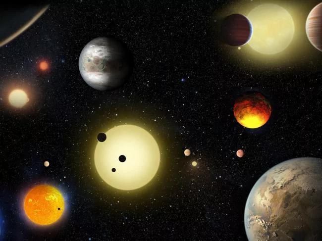 科学家推翻宇宙起源 曝外星人可能藏身处