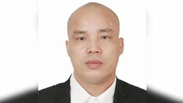 广西覃永沛被注销律证 重金悬赏傅政华等人犯罪证据