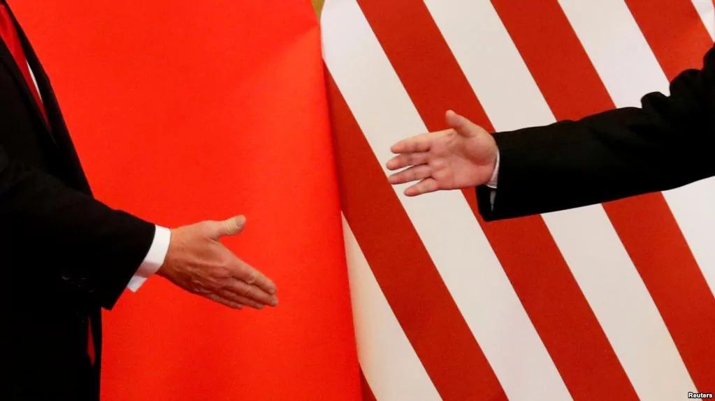 美中经贸谈判 北京忙称双赢 川普沉默 议员质疑