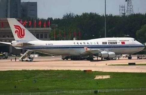各國領導人的空軍一號 川普飛機最安全 中共居然是民航飛機