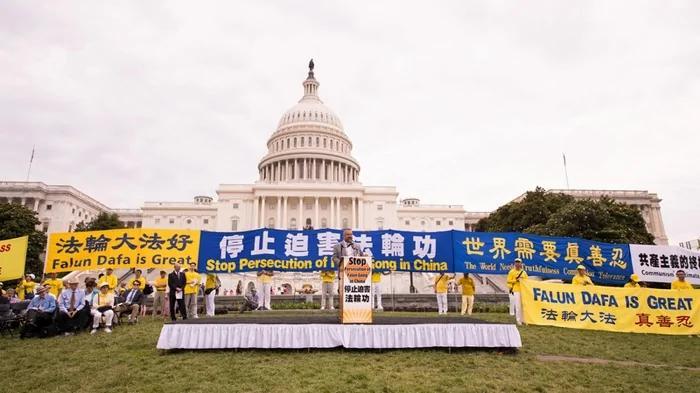 6國禁國民到中國移植器官 每天150人被活摘器官 美高官:共產主義是魔鬼